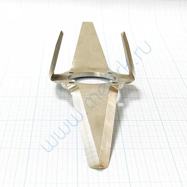 Резак изогнутый для DGM-150   Вид 1