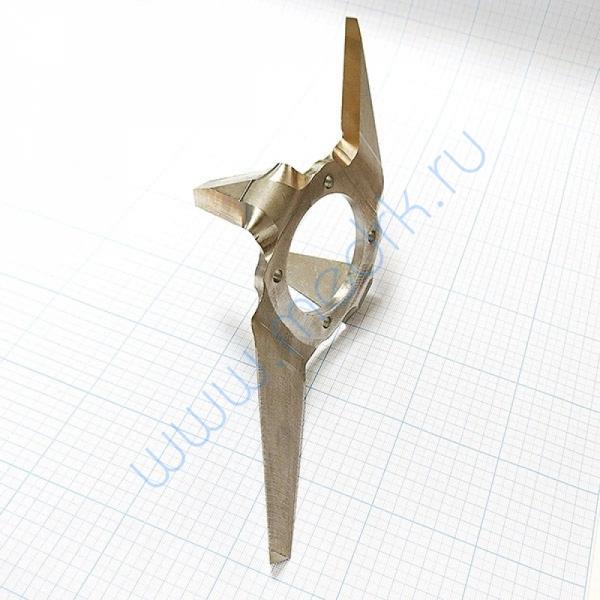 Резак изогнутый для DGM-150   Вид 2