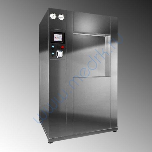 Стерилизатор ГПД-560-3 паровой  Вид 1
