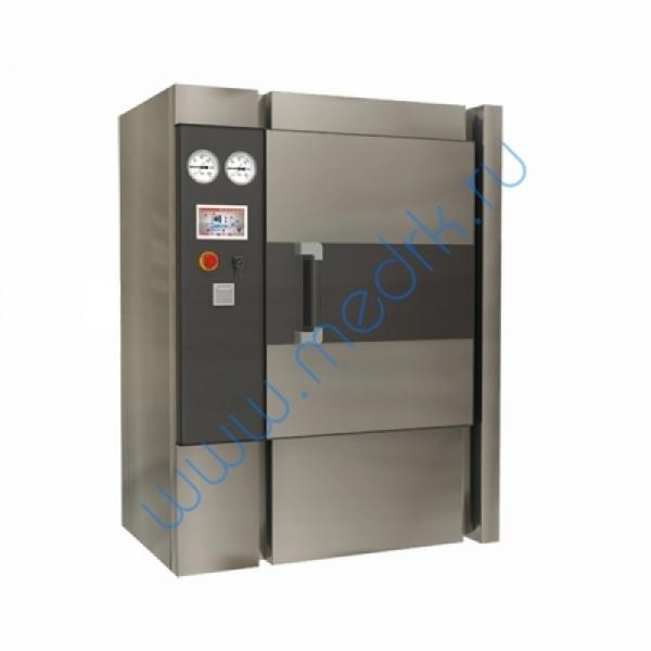 Стерилизатор паровой ГПД-560-2 ТЗМОИ  Вид 1