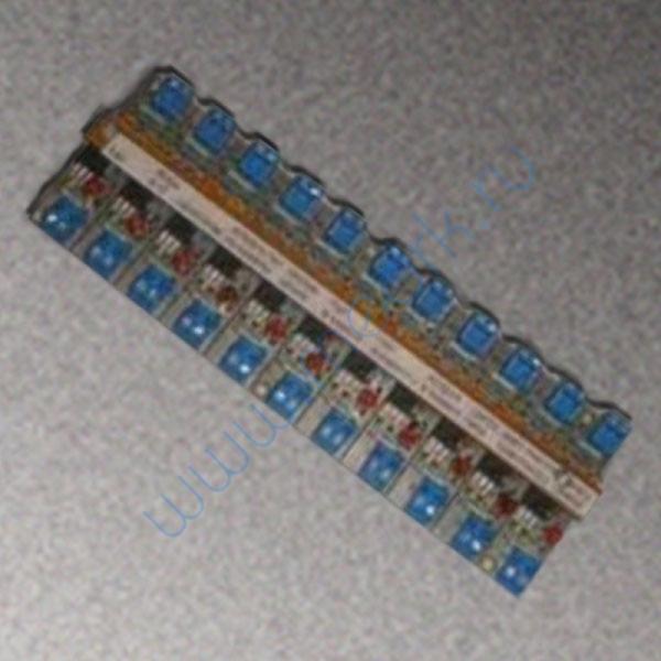 Плата ключей ГПД560.1М.39.650_10  Вид 1