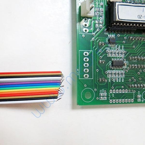 Блок управления VD-ALL 02/0030 для DGM-300  Вид 2