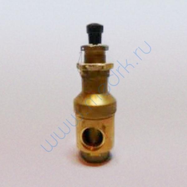 Клапан предохранительный ГПД700.00.150-10  Вид 1