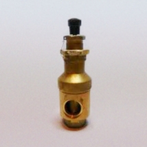 Клапан предохранительный ГПД700.00.150-10