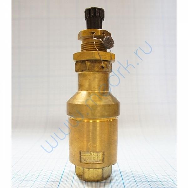 Клапан предохранительный ГПД700.00.150-11  Вид 2