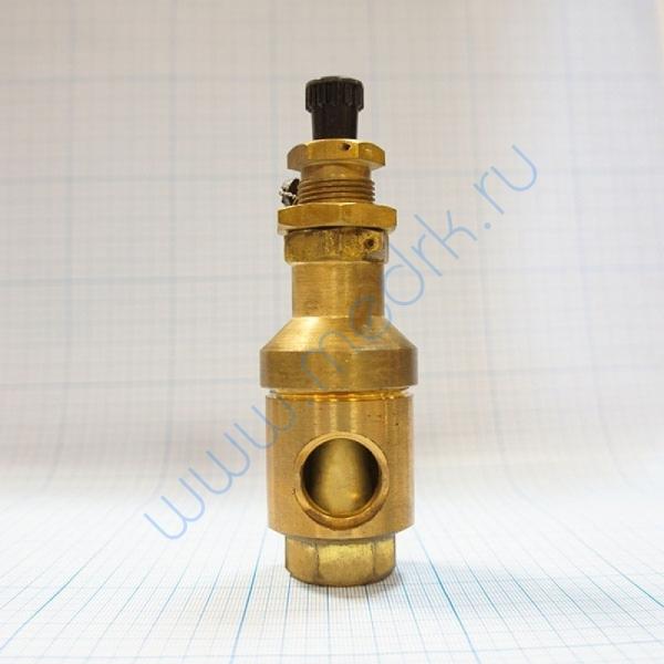 Клапан предохранительный ГПД700.00.150-11  Вид 3