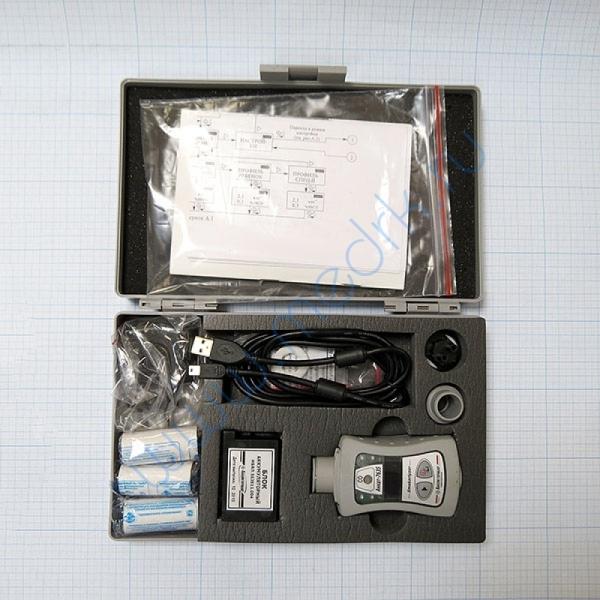 Анализатор окиси углерода АНКАТ-7635 Smokerlyzer  Вид 1