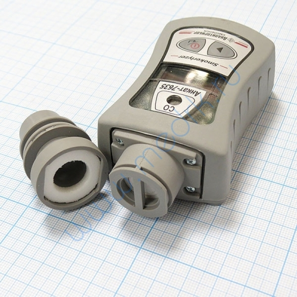 Анализатор окиси углерода АНКАТ-7635 Smokerlyzer  Вид 5