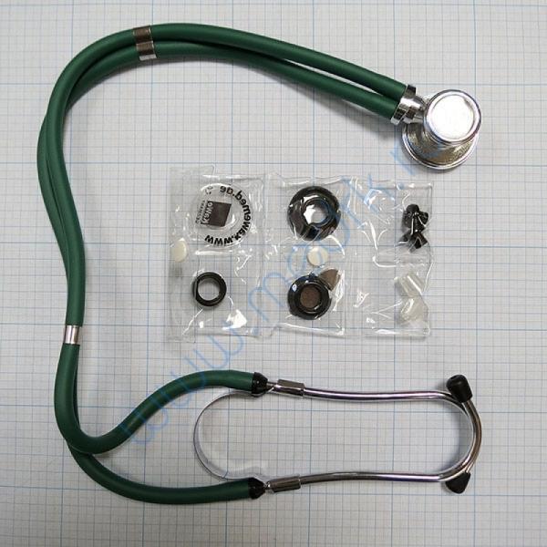 Стетофонендоскоп Kawe тип Раппопорт  Вид 1