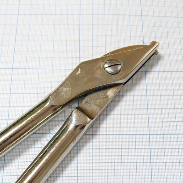 Ножницы для разрезания гипсовых повязок Н-28  Вид 1