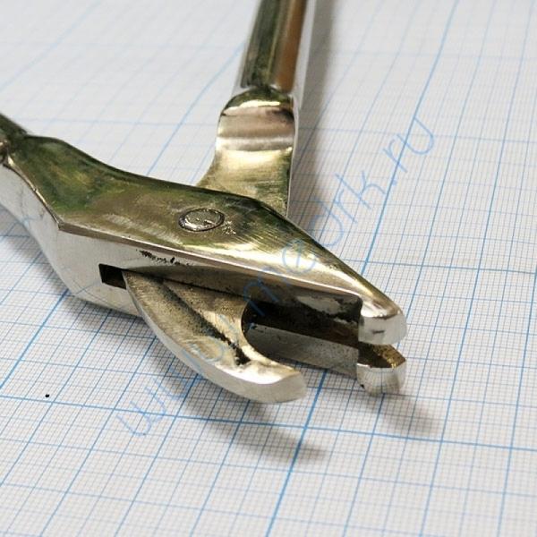 Ножницы для разрезания гипсовых повязок Н-28  Вид 3