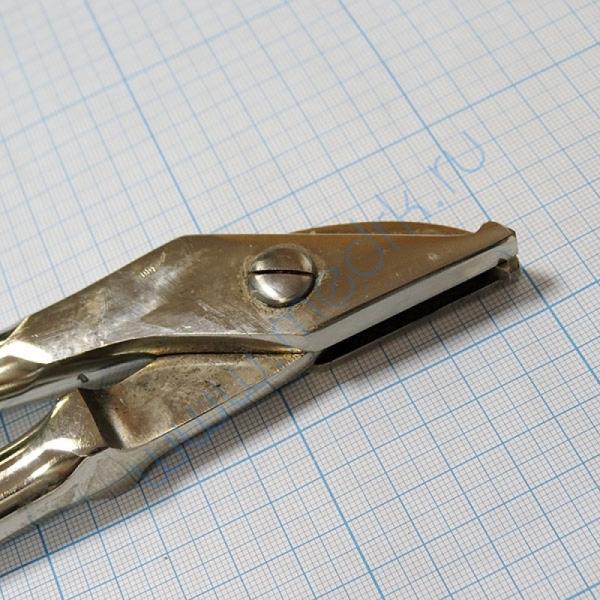 Ножницы для разрезания гипсовых повязок Н-28  Вид 4