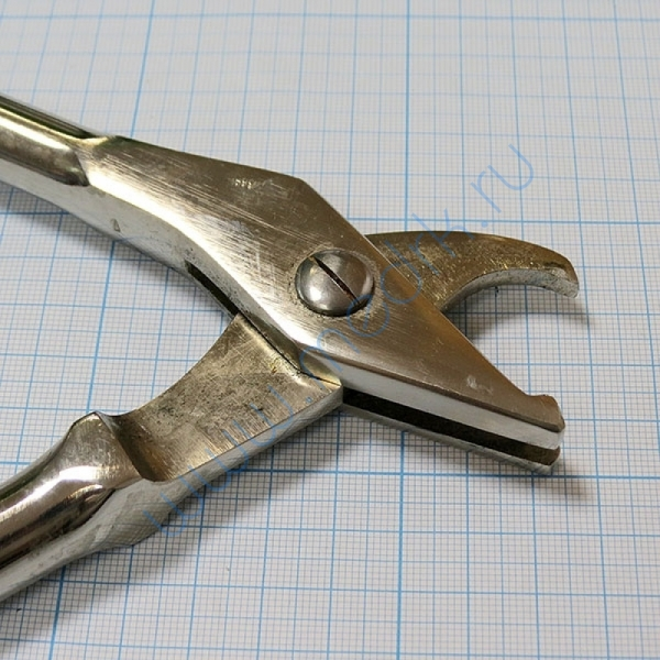 Ножницы для разрезания гипсовых повязок Н-28  Вид 6