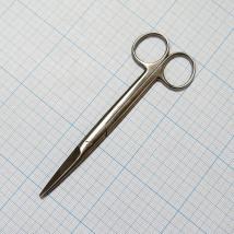 Ножницы хирургические прямые J-22-101