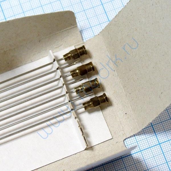 Игла инъекционная И-1,2х90С  Вид 2