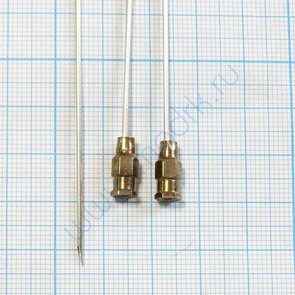 Игла инъекционная И-1,2х90С  Вид 6