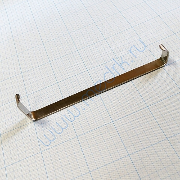 Крючок пластинчатый по Фарабефу J-19-042  Вид 6
