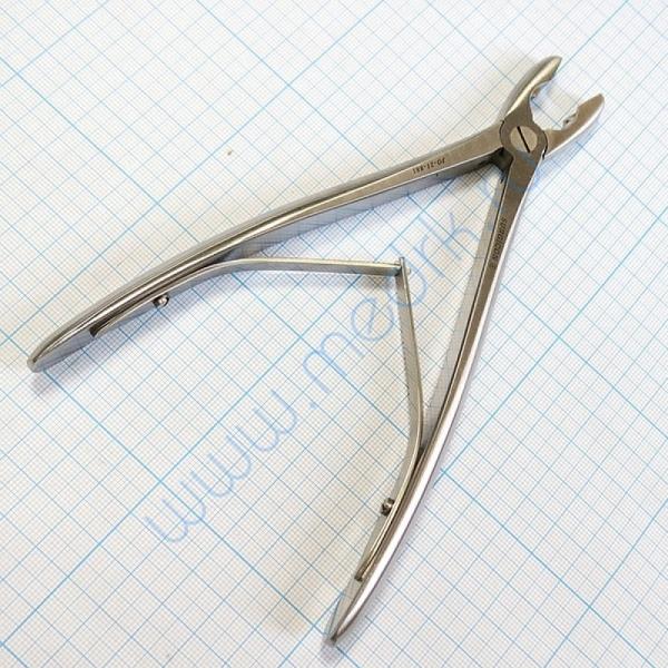 Щипцы-кусачки костные прямые Jo-21-881  Вид 1