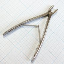 Щипцы-кусачки костные прямые Jo-21-881