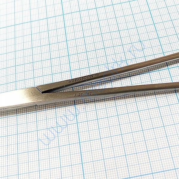 Щипцы кишечные окончатые для взрослых J-20-762  Вид 4