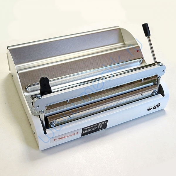 Прибор для спайки стерилизационных пакетов HD260M  Вид 1
