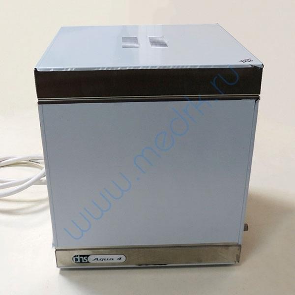 Аквадистиллятор электрический PHS Aqua 4  Вид 1
