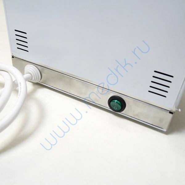 Аквадистиллятор электрический PHS Aqua 4  Вид 6