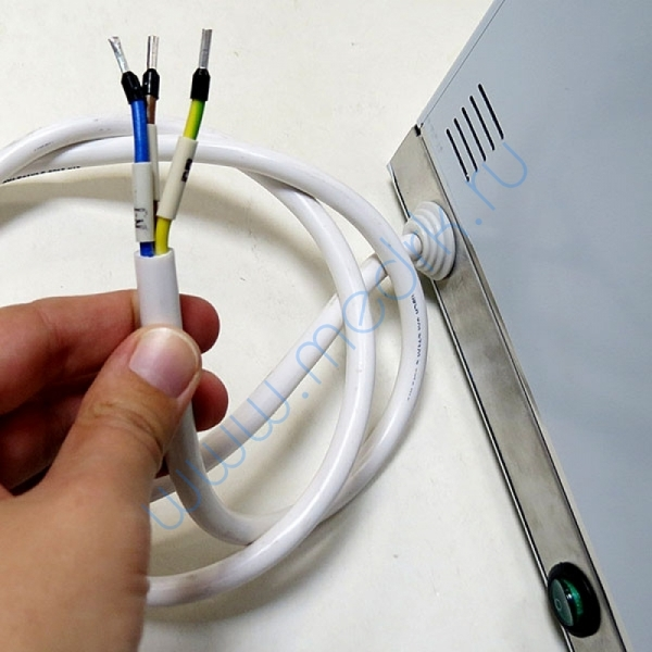 Аквадистиллятор электрический PHS Aqua 4  Вид 7