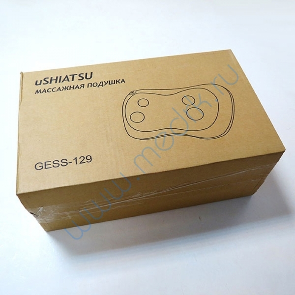 Подушка массажная uShiatsu