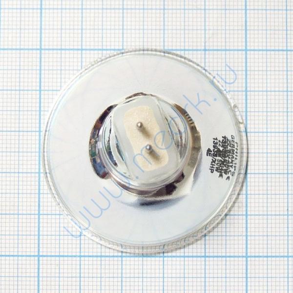 Лампа галогенная Philips 13938 XHP 22,8V 50W GX5,3  Вид 5
