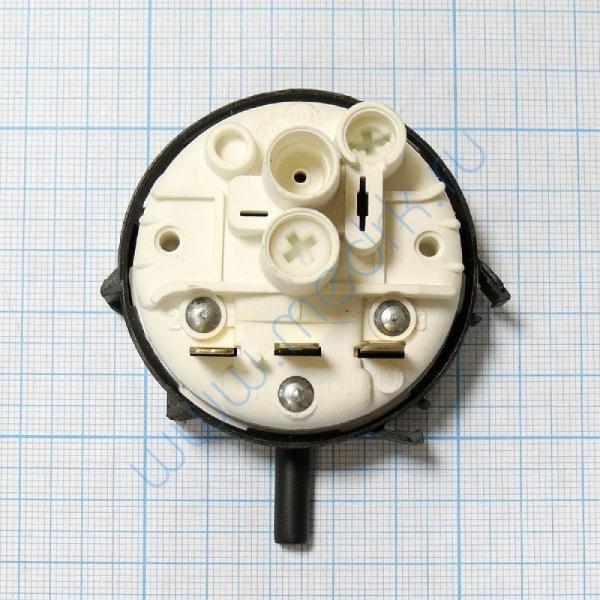 Регулятор давления VD-200 14/0080 для DGM-200  Вид 3