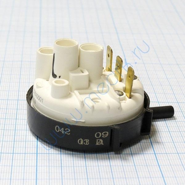 Регулятор давления VD-200 14/0080 для DGM-200  Вид 5