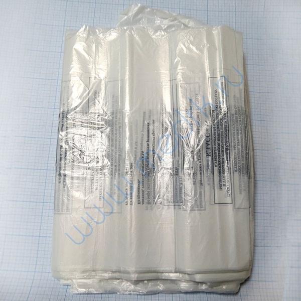 Пакет для утилизации медицинских отходов, класс А  Вид 1