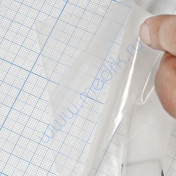 Пакет для утилизации медицинских отходов, класс А  Вид 6