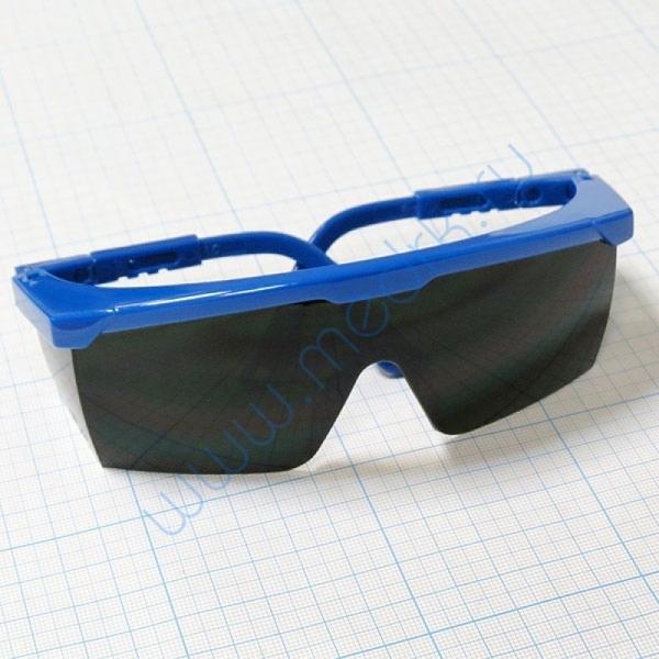 Очки защитные БИОЛАЗЕР от лазерного излучения  Вид 1