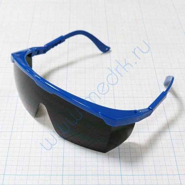 Очки защитные БИОЛАЗЕР от лазерного излучения  Вид 2