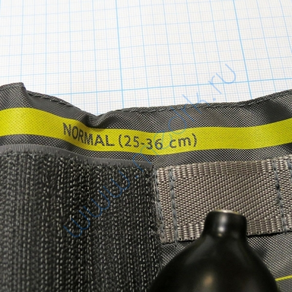 Тонометр LD-70 механический без стетоскопа    Вид 5