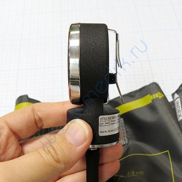 Тонометр LD-70 механический без стетоскопа    Вид 6