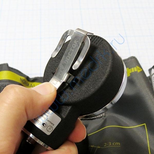 Тонометр LD-70 механический без стетоскопа    Вид 7