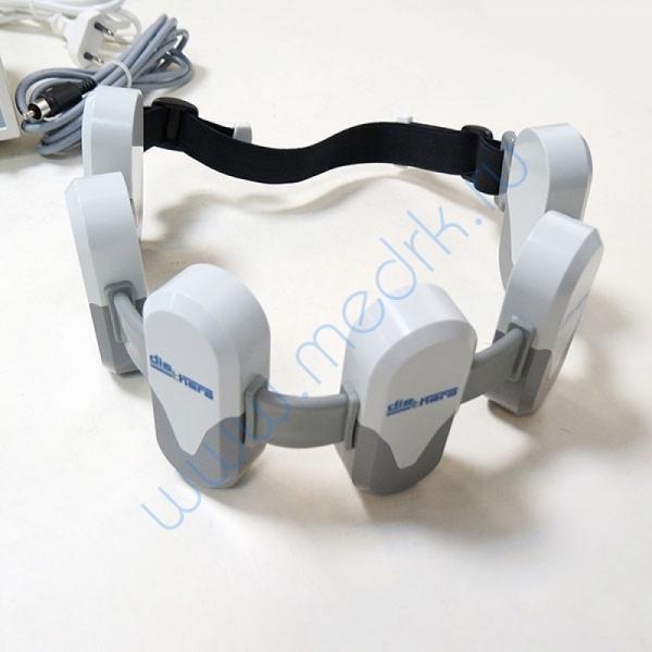 Аппарат магнитотерапевтический офтальмологический АМТО-01 diathera  Вид 4