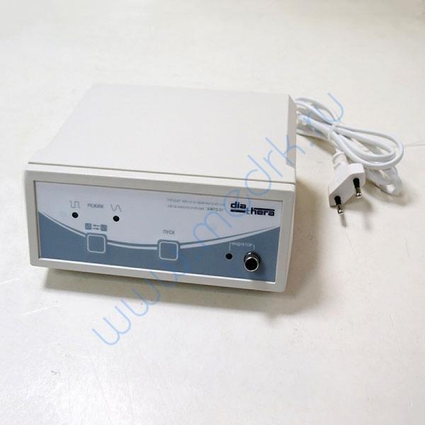 Аппарат магнитотерапевтический офтальмологический АМТО-01 diathera  Вид 7