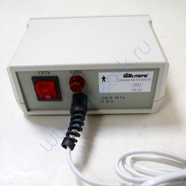 Аппарат магнитотерапевтический офтальмологический АМТО-01 diathera  Вид 8