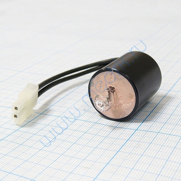 Лампа Clima MC-15 Ral Tecnica  Вид 3
