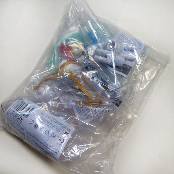 Ингалятор-небулайзер компрессорный LD-210C    Вид 3