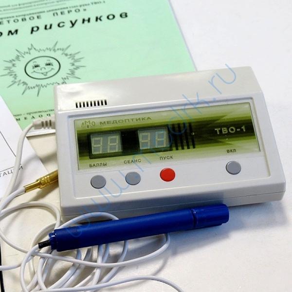 Аппарат ТВО-1 для лечения амблиопии у детей  Вид 1