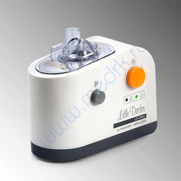 Ингалятор Little Doctor LD-250U ультразвуковой  Вид 1