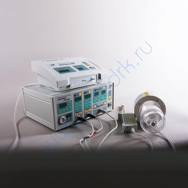 Комплект для работы второго канала аппарата Матрикс-ВМ ВМ-2к  Вид 1