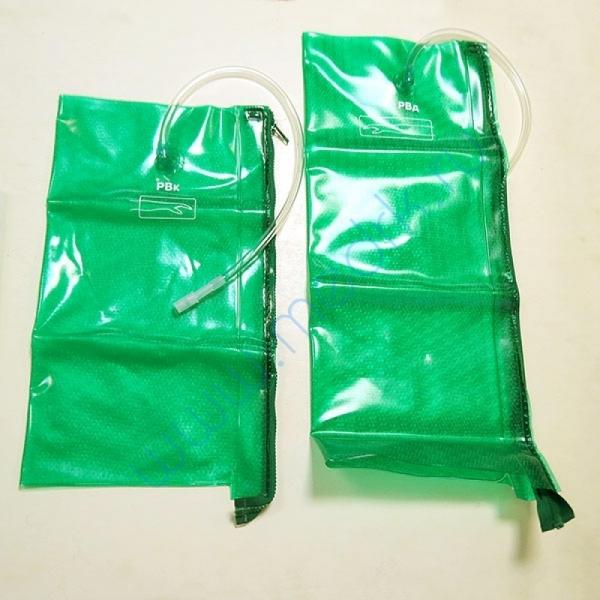 Комплект шин иммобилизационных пневматических КШв-5  Вид 9