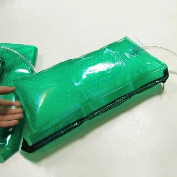 Комплект шин иммобилизационных пневматических КШв-5  Вид 10