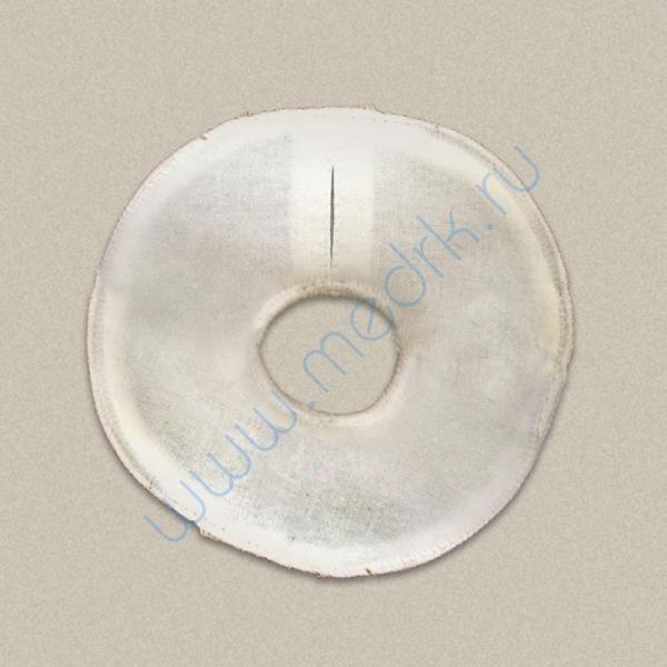 Электрод грудной D16 d5 (кольцо)  Вид 1
